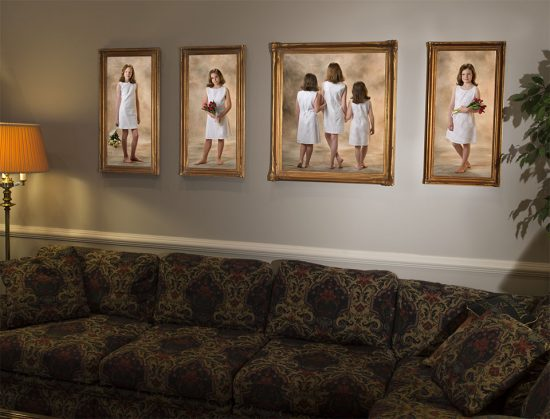 estep testimonial wall portrait