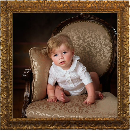 raulston baby