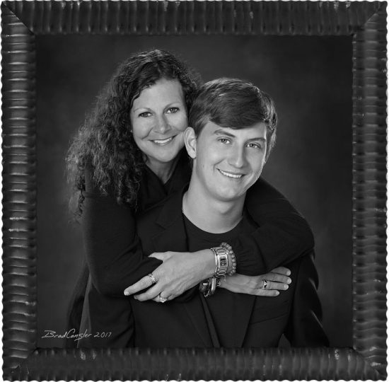 A Mother and Her Son | Cansler Photography – One Story at a